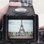 Le Paris poétique et paisible de Maison Carnot