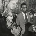 Le Jeu de Paume rend hommage au photographe Garry Winogrand