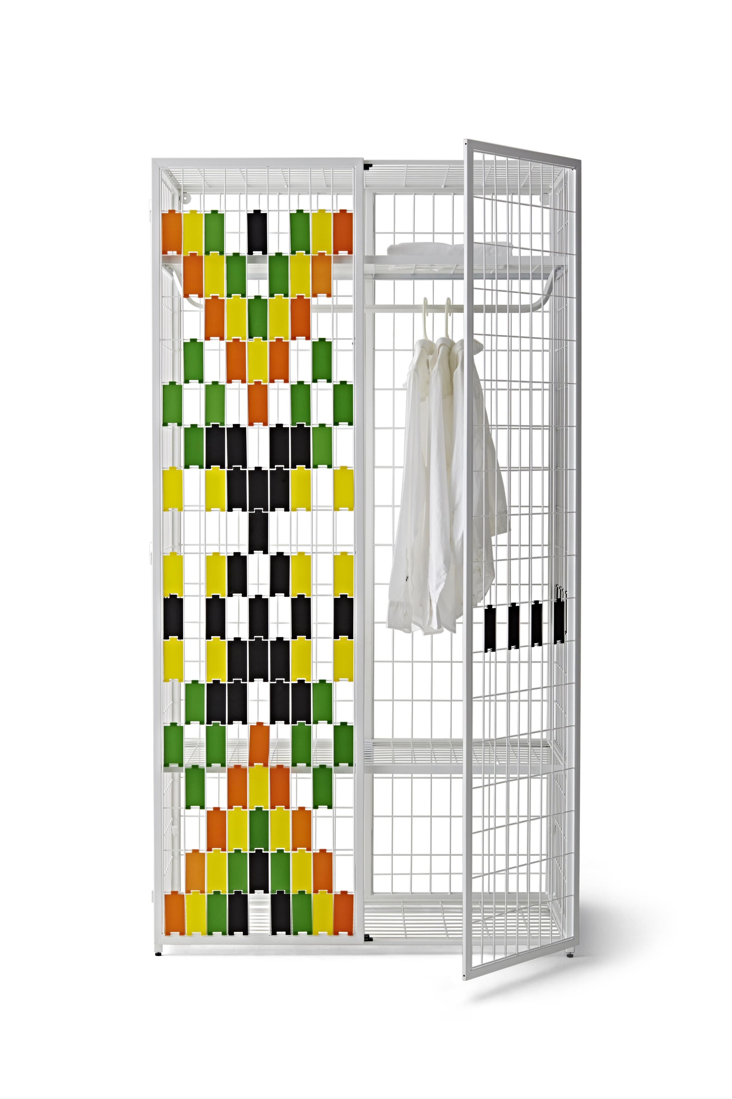 Matali Crasset pour Ikea
