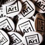 Achetez de l'Art : un mouvement de Guillaume Horen