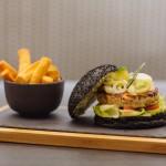 Jimmy Desrivières, Gontran Cherrier et Cristian Thomas créent une collection de burgers pour Coquette