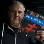 Laurent Charliot, monsieur Rock français
