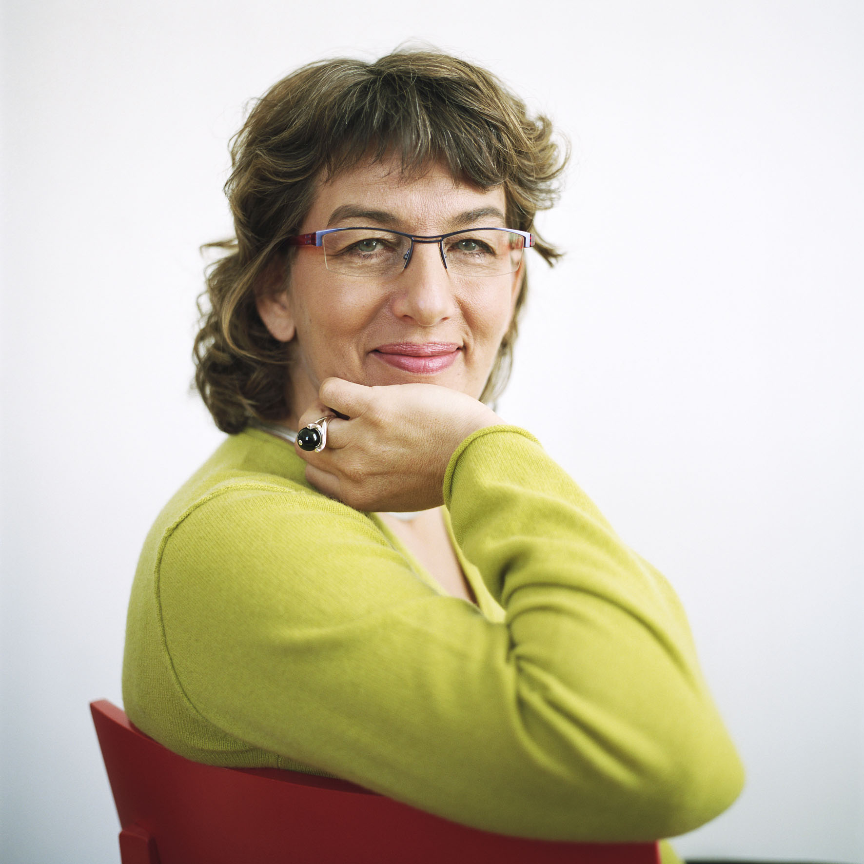Sylvie Vassalo