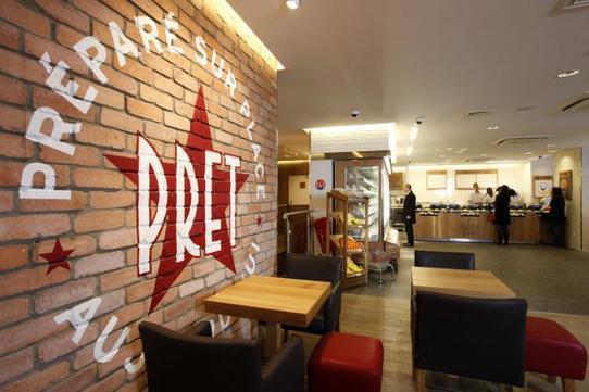 Prêt A Manger - Crédits Photo : http://www.cafe-hotel-restaurant.com