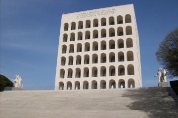 Roma_Palazzo_della_Civiltà_Italiana_lato_nordovest