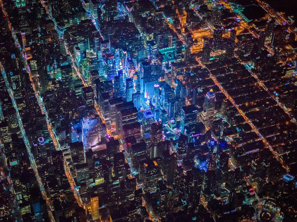 nuit-new-york-manhattan-gratte-ciel-