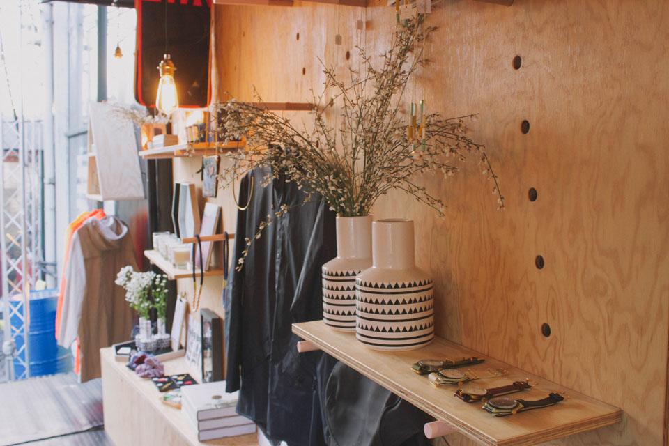 Concept Store Noir Gaazol