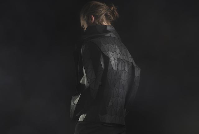 Elisa Strozyk - innovations mode - spanky few