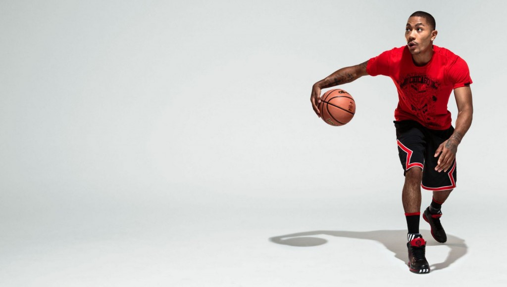 Adidas NBA