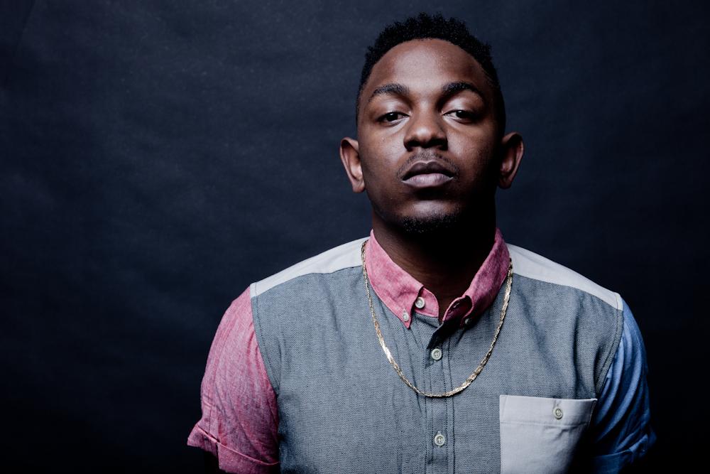 Kendrick Lamar spanky few