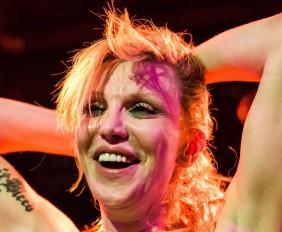 Courtney Love - Spanky Few