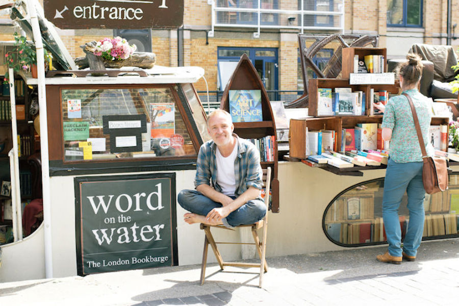 libraire-londres-Word-on-the-Water-spanky-few