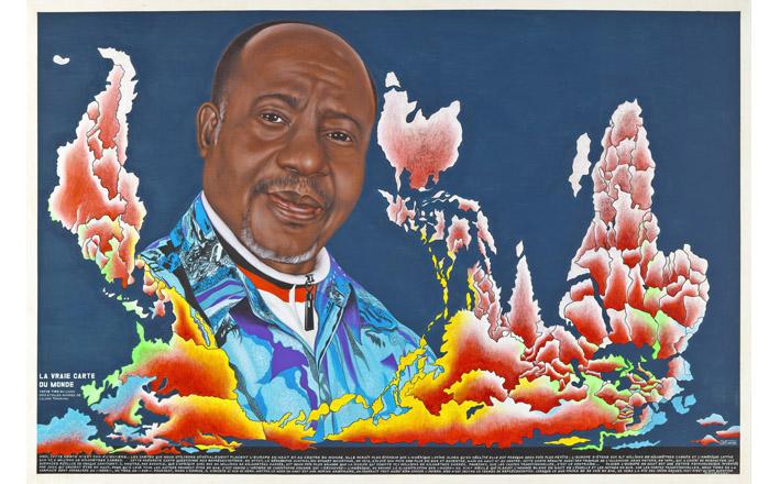 Beaute-Congo-Expo-Fondation-Cartier-Art-Contemporain-Spanky-Few-Afrique