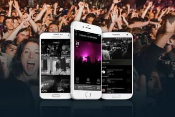 la startup Fantouch a crée une application permettant aux acteurs de la filière musique de développer, fédérer et fidéliser leur public.