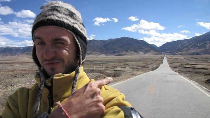 Et si vous quittiez tout pour un road trip de deux ans en Asie ?  http://www.spanky-few.com/2016/01/12/benoit-ducrocq-deux-ans-pour-decouvrir-lasie/ #Interview #Voyage