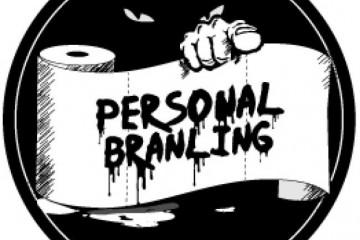 Personal Branling