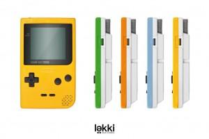 Game Boy de Lëkki