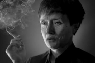 Anti Smoking par Steve Hudson