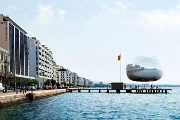 Thessalonique Piers