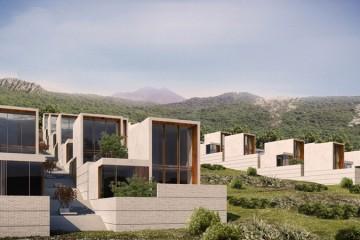 Eco-parc Qingdao par GMP Architekten