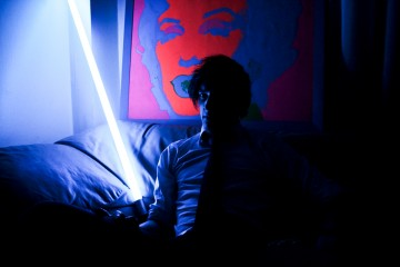 Alexandre Armengol Areny par Astrid Penny K.