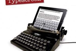 Typescreen