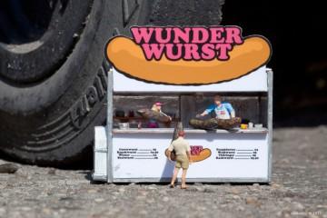 Wurst Worst