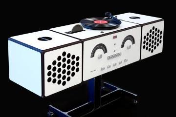 Fonografo RR126