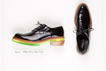 AW12_BLACK_LEATHER_GREEN_PERSPEX_BROGUE_ALL2
