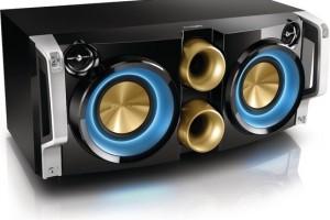 FWP3200D DJ-Dock