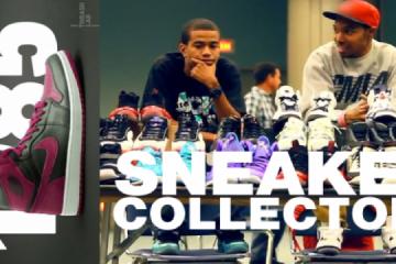 Sneaker Collectors