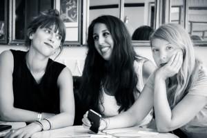 L'équipe de ChEEk Magazine