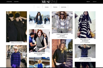 Musestyle feed
