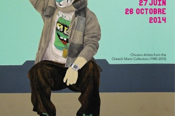 chicano_dream-affiche